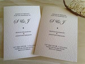 Wedding order of service books order of service printing for Order wedding photos