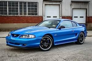 1998 Ford Mustang GT | Post - MCG Social™ | MyClassicGarage™