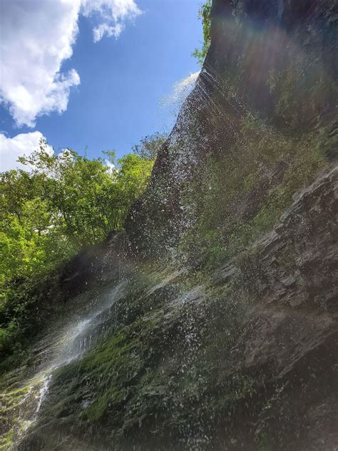 Triple Falls Trail [CLOSED] - Arkansas | AllTrails
