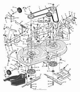 28 Murry Lawn Mower Parts Diagram