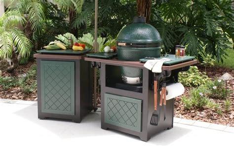 big green egg kitchen grill węglowy ceramiczny nowoczesna wersja kamado 4623