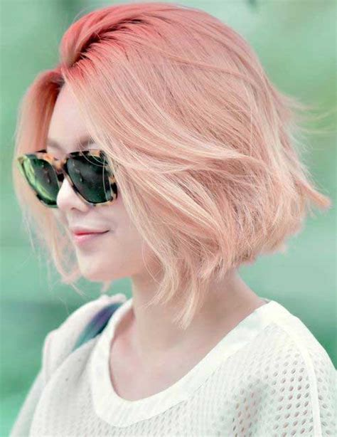 30 cute short hair pics short hairstyles 2018 2019