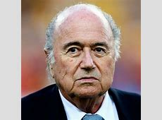 FIFA president Sepp Blatter resigns amid corruption