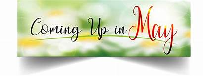 Coming Month Exciting Things Wellspring Events Happening