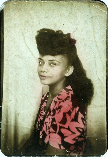 1940s American Hairstyles by 1940s American Reminds Me Of My Who