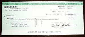 google cheques in this month page 7 elakiri community With joke cheque template