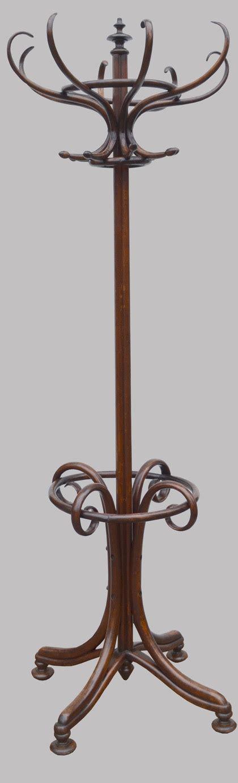 porte manteaux perroquet bois porte manteau perroquet ancien en bois courb 233 style thonet
