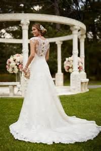 rochii vintage stella york 2016 wedding dress collection