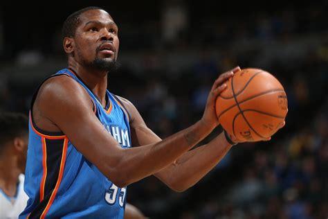 Kevin Durant Kevin Durant Photos Oklahoma City Thunder