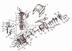 Husky Parts Hl5402 Pump