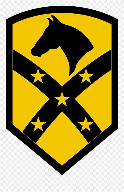 Brigade Sustainment 15th Division 1st Armored Army