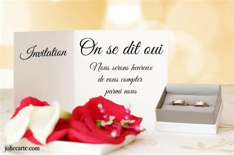 modèle faire part mariage gratuit cartes virtuelles faire part mariage gratuit joliecarte
