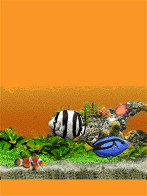 Animated Aquarium Wallpaper For Mobile - free animated aquarium wallpaper for mobile and cell phone
