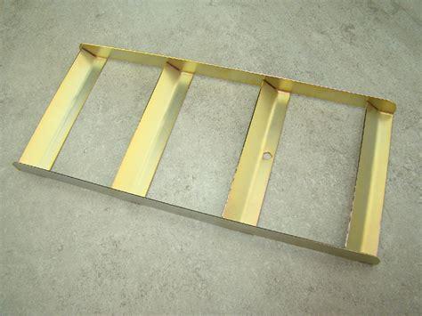 sluice box riffles diy   wide   long gold
