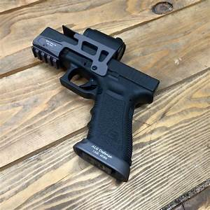Alg Berechnen 2015 : sneak peek alg defense 6 second mount and magwell in grey soldier systems daily ~ Themetempest.com Abrechnung