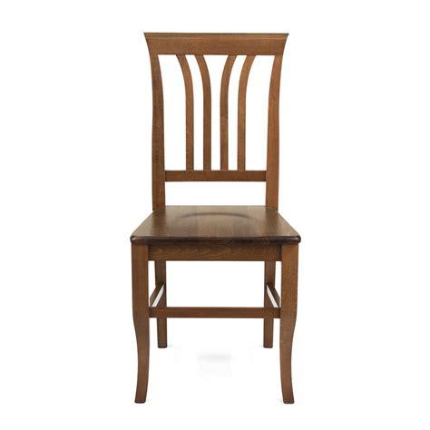 chaise de restaurant mu47 bis pour bars et restaurants chaise rustique en