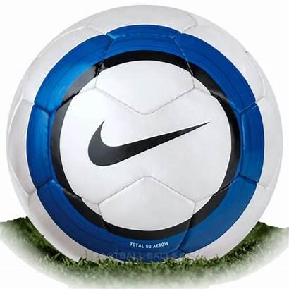 Nike Total Aerow Ball 2004 Liga 2005