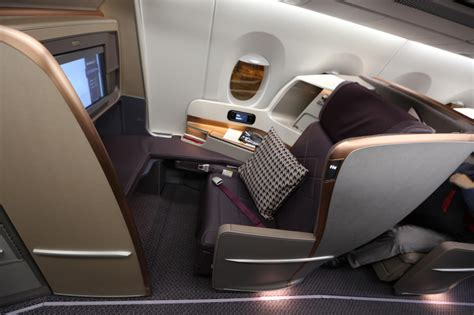 Is Singapore Airlines Business Class Overrated?