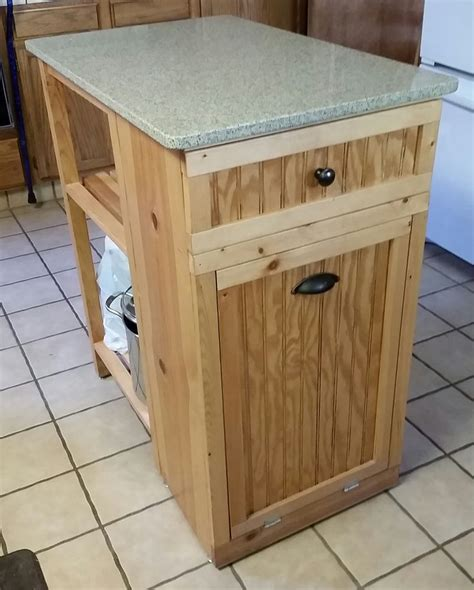 do it yourself kitchen islands small kitchen island do it yourself home projects from