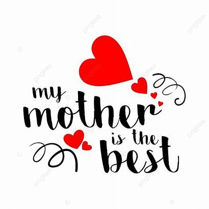Mom Mother Mothers Clipart Happy Transparent Mommy