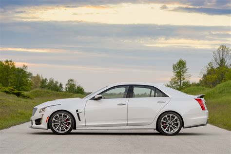 2016 Cadillac Cts V Review by 2016 Cadillac Cts V Review Ratings Specs Prices And