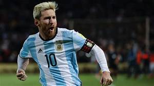 Barcelona's Lionel Messi 'knows everything' - Argentina ...