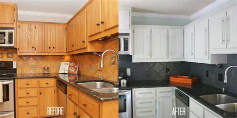 r駭ovation d armoires de cuisine les 20 meilleures images à propos de rénovation cuisine avant après sur budget de rénovation de cuisine bretagne et inspiration