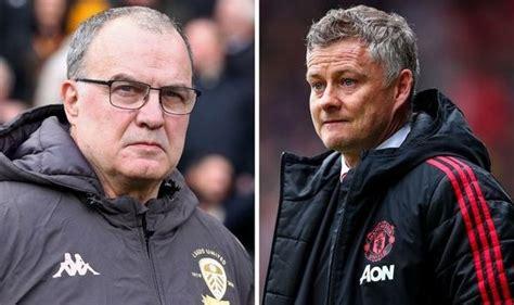 Leeds transfer news: Man Utd star backed to force through ...