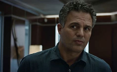 Mark Ruffalo Reportedly Finished With The Mcu After