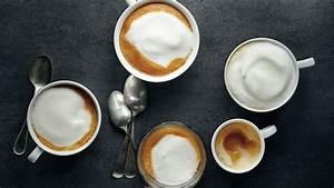 the facts about milk foam ricardo