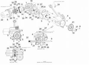 Mtd 131qa1zt099  247 204390   T8600   2016  Parts Diagram For Power Steering