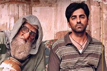 Gulabo Sitabo Cast Date India Bachchan Amitabh
