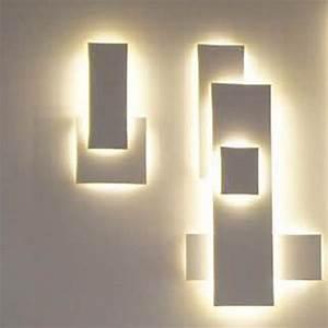 Wall Lights Design: Best wall art light fixtures Lighted