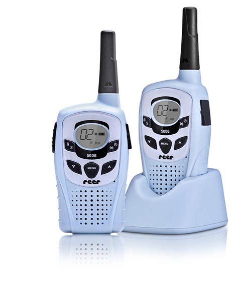 babyphone talkie walkie ultra longue port 233 e 5 km