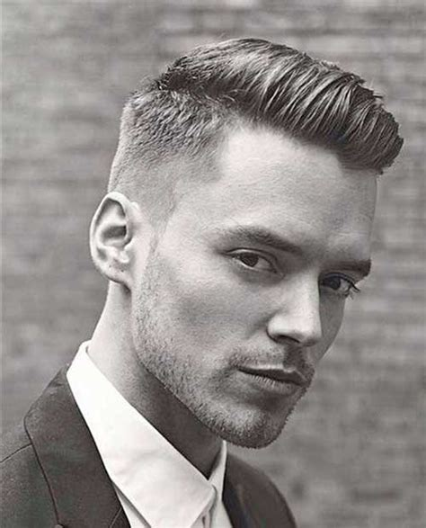 10 hairstyles for men with thick hair mens hairstyles 2018