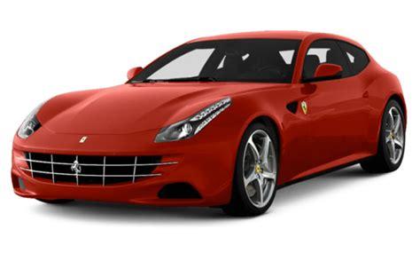 Ferrari Ff India, Price, Review, Images