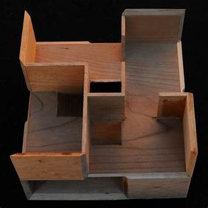 Secret Compartment Box images