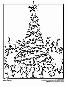 coloring pages grinch - how the grinch stole christmas coloring pages coloring home