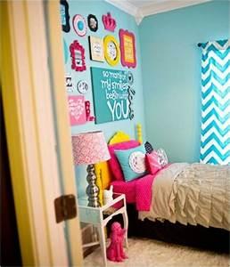 Sinnliche Bilder Fürs Schlafzimmer : schlafzimmer design idee f r junge m dchen fr hlich und farbenreich ~ Bigdaddyawards.com Haus und Dekorationen