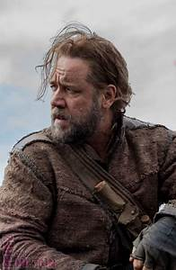Feast Your Eyes On Russell Crowe As Noah | PerezHilton.com