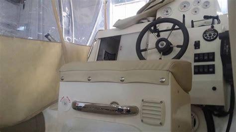 Tappezzeria Barca Tappezzeria Rifacimento Tappezzeria Barca
