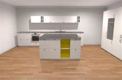 Ikea Küche Beispiel Preis by Ikea K 252 Chenplaner 5 Praktische Vorlagen F 252 R Die 3d
