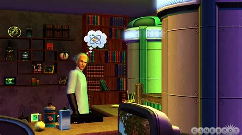 All Of The Sims 3's Character Traits And Lifetime Wish