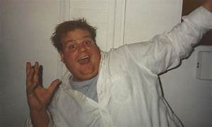 See amazing leaked video of Chris Farley as the voice of ...