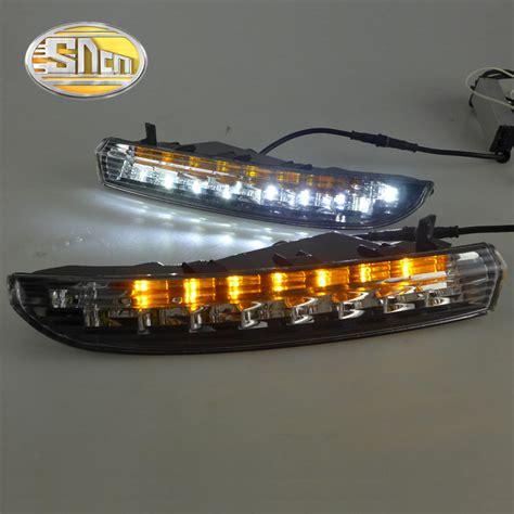 led daytime running lights for vw volkswagen passat cc