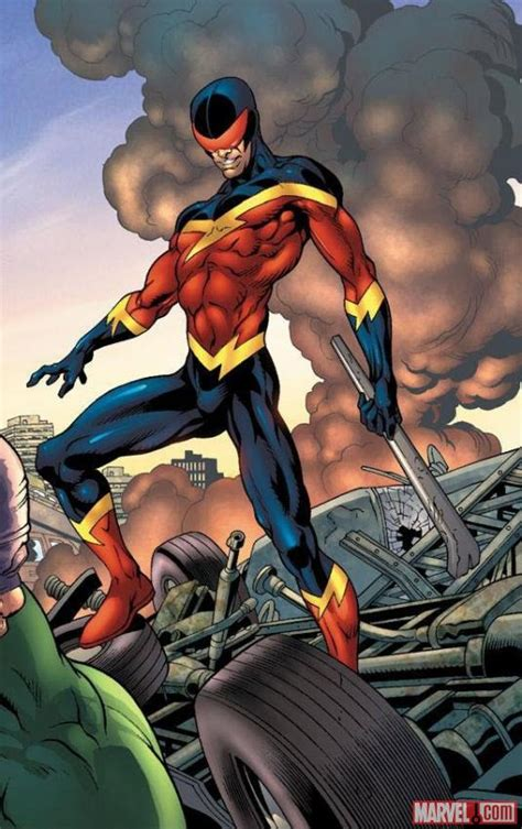 THE FLASH Casts 'Zoom' For Season 2 With A Surprising ...