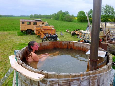 wohnmobil selber bauen die wohnmobil dusche notwendig selber bauen alternativen