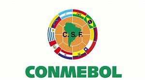 Eliminatorias Mundial 2018: Conmebol Taringa!