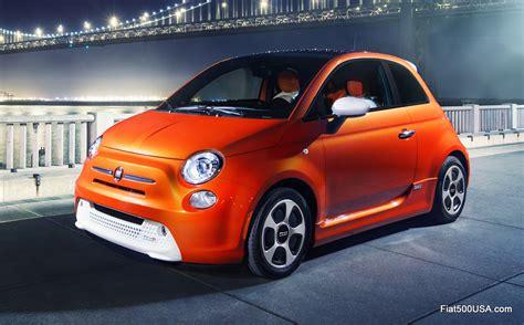 Fiat Usa by Fiat 500 Usa
