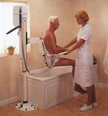 Electric Bath Chairs Elderly by Bath Seats For Disabled Shower Chairs For The Disabled